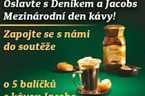 Den kávy