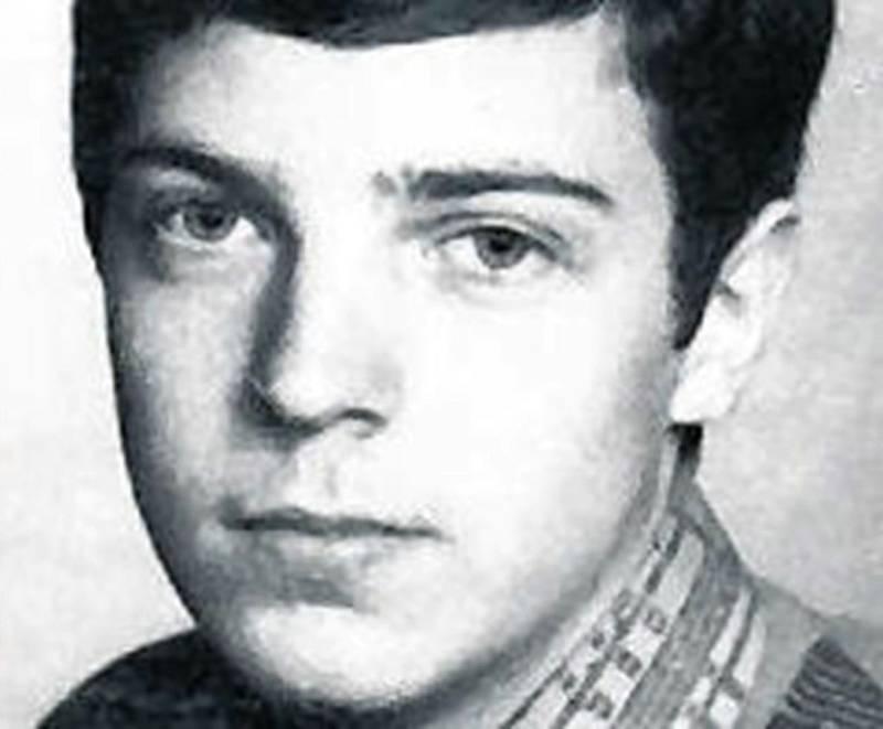 Gundolf Köhler, jedenadvacetiletý mladík, který se shlédl v krajní pravici