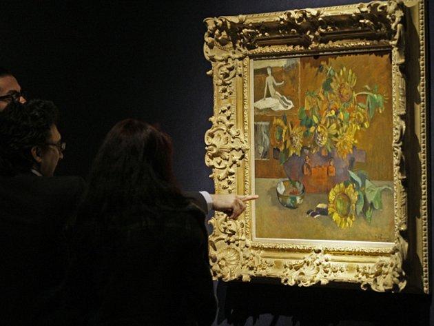 Italský důchodce, který před čtyřiceti lety za pakatel v dražbě koupil kradené obrazy Paula Gauguina a Pierra Bonnarda, si smí plátna v hodnotě desítek milionů eur ponechat.