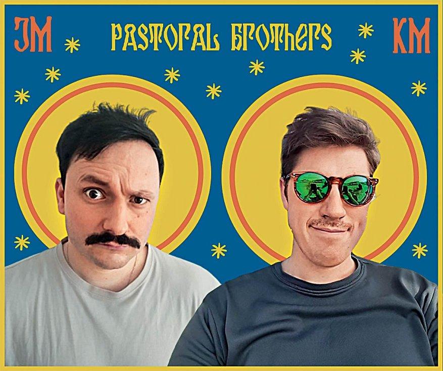 Faráři a youtubeři.