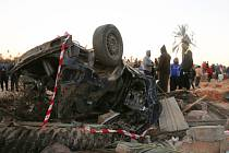 Při pátečním americkém náletu na teroristy v Libyi, který zabil čtyři desítky lidí, zahynuli i dva pracovníci srbského velvyslanectví unesení loni v listopadu.