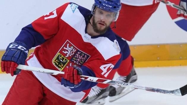 Michal Jordán v dresu reprezentace