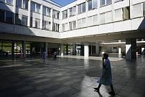 Motolská nemocnice. Ilustrační foto