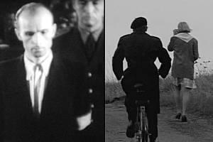 Sedminásobný vrah Václav Mrázek lovil své oběti na kole