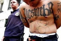 Salvador je se 104 vraždami na 100.000 obyvatel nejnebezpečnější zemí světa, nepočítaje válečné oblasti.