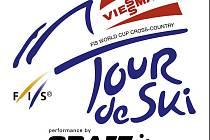Logo Tour de Ski