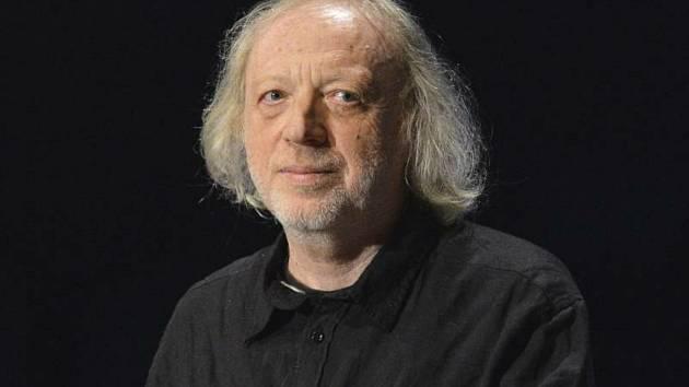 Státní cenu za literaturu dostal spisovatel Michal Ajvaz