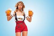 Švýcaři pijí méně čistého alkoholu, oblíbili si ale pivo z minipivovarů.