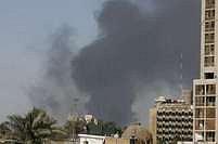 Exploze nastala v areálu školy pro vojenskou pěchotu. (ilustrační foto)