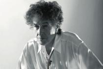 MUŽ MNOHA TVÁŘÍ. Takový je Bob Dylan už přes 50 let.
