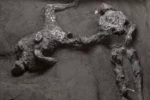 Pompeje odhalily nový nález a dokázaly, že o legendárním výbuchu sopky Vesuv stále ještě nevíme všechno