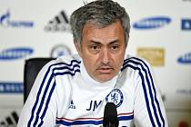 Kolaps Realu Madrid zaskočil i trenéra Chelsea José Mourinha.