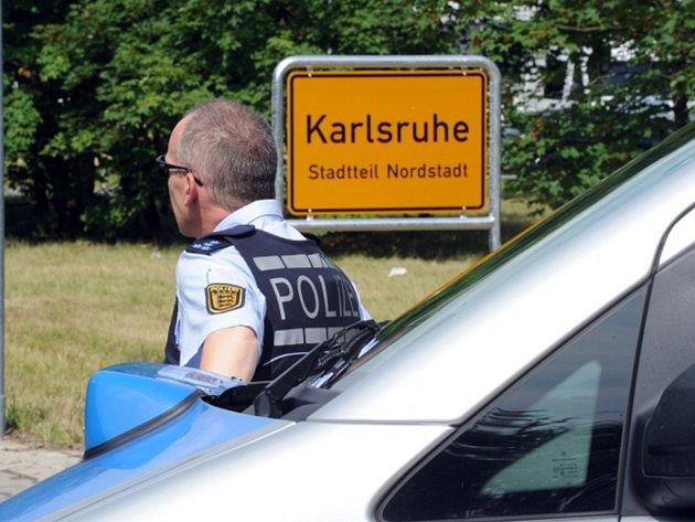 Čtyři lidské životy si dnes vyžádala nucená exekuce v německém Karlsruhe.