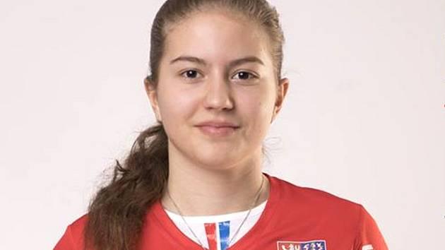 Michaela Kubečková
