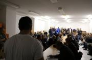 Zatkla osm podezřelých z vraždy Jána Kuciaka