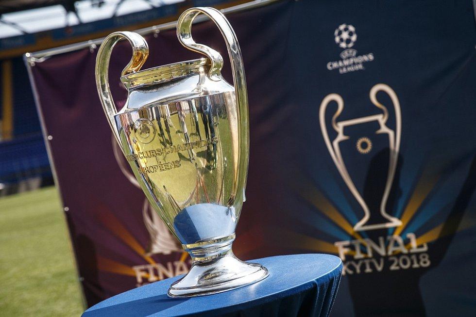 Trofej pro vítěze Ligy mistrů