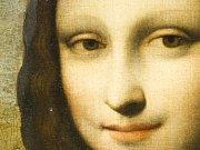 Jedna z koster nalezených ve florentském klášteře svaté Uršuly patří Moně Lise zvěčněné na obraze Leonarda da Vinciho.  Ilustrační foto.