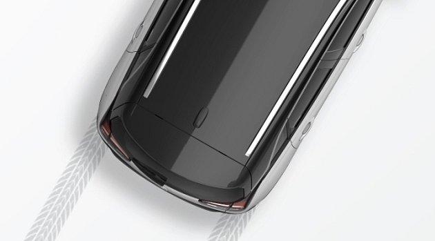 Nové SUV od Opelu ponese jméno Crossland X.