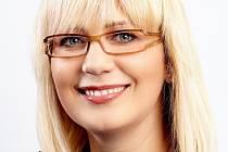 Šárka Semeráková, HR manažerka Amazonu.