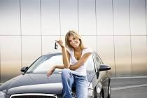 Půjčovna automobilů