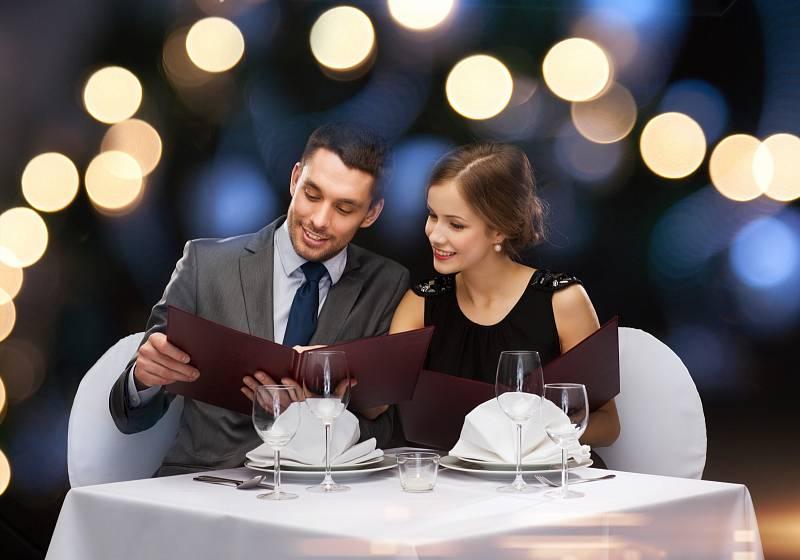 Jak správně stolovat?