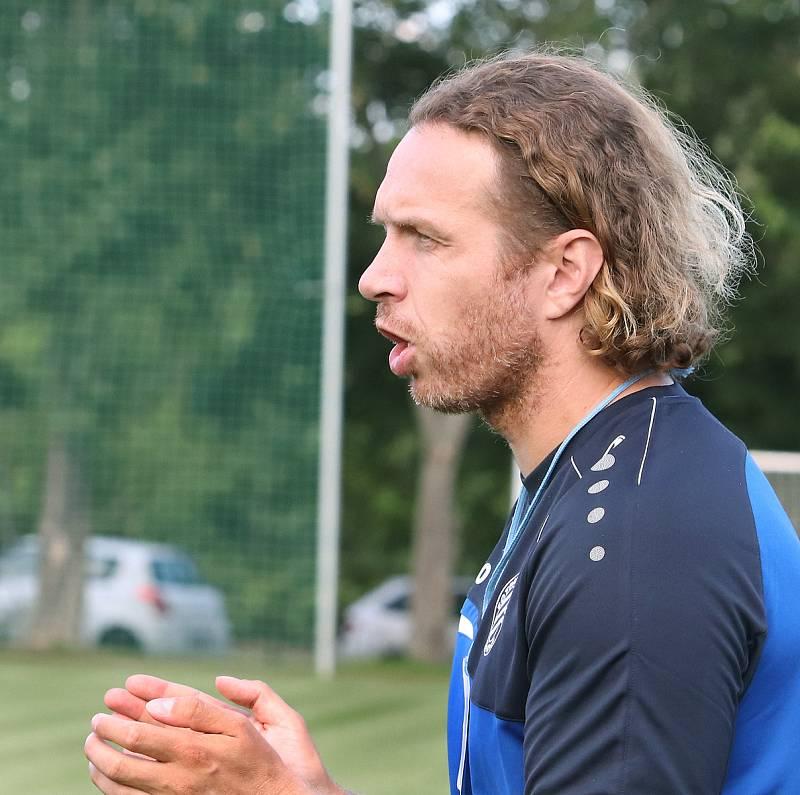 Tomáš Šilhavý, syn reprezentačního trenéra Jaroslava Šilhavého.