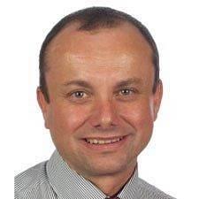 Předseda Asociace průvodců České republiky Stanislav Voleman