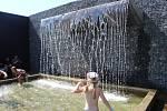 Vodní dům Želivka