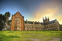 Univerzita v Sydney