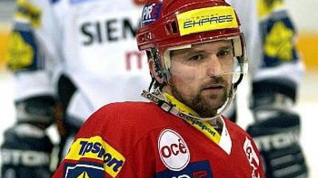 Patrik Martinec ukončil aktivní kariéru.