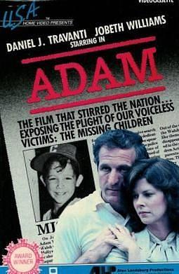 Dva roky po únosu a vraždě Adama Walshe vznikl na motivy tohoto příběhu televizní film Adam, jehož premiéru sledovalo 38 milionů Američanů
