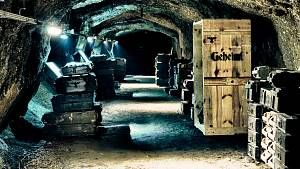 Historické vojenské podzemní objekty v Euroregionu Glacensis