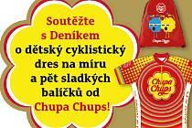 Soutěžte s Chupa Chups