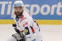 Michal Vondrka z Chomutova.