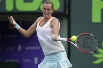 Petra Kvitová v roli týmové jedničky povede české tenistky v boji o postup do finále Fed Cupu proti Itálii.