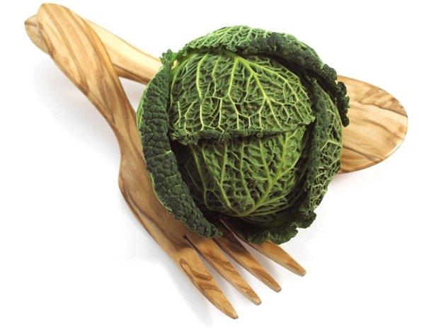 Nedostatek zeleniny je spojen s infarkty, mrtvicí či rakovinou trávicího systému.
