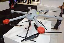 Registrace se dotkne téměř všech dronů, i těch dříve zakoupených.