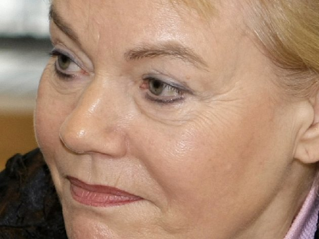 Vlnu kritiky si opět vysloužila německá konzervativní poslankyně Erika Steinbachová za svůj příspěvek na twitteru.