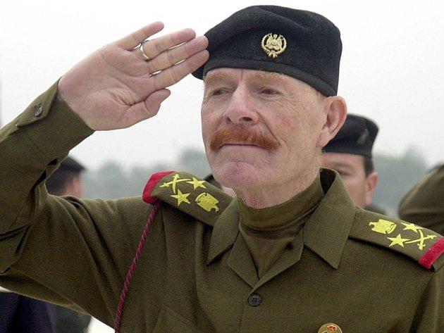 Irácké úřady oznámily smrt klíčového spolupracovníka bývalého prezidenta Saddáma Husajna Izzata Ibrahíma Dúrího. Zabili ho prý dnes časně ráno iráčtí vojáci za pomoci šíitských milicí během operace východně od města Tikrít