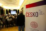 Konference Bezpečné Česko
