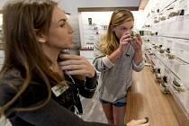 Legální prodej marihuany v Kalifornii