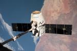 Nákladní loď Dragon společnosti SpaceX