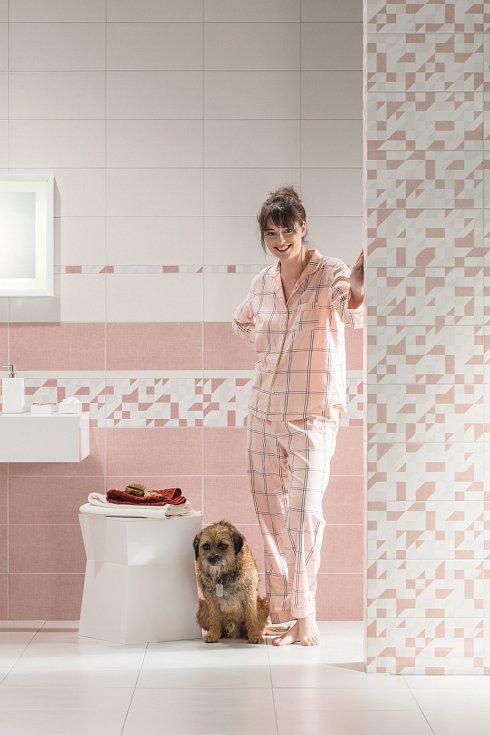I v malé koupelně se budete chtít osušit po vystoupení z vany nebo sprchy, také na to bude potřeba dostatek místa.
