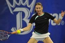 Česká tenistka Renata Voráčová.