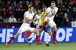 Zkušeností má Souček dost - zažil i zápas proti Brazílii