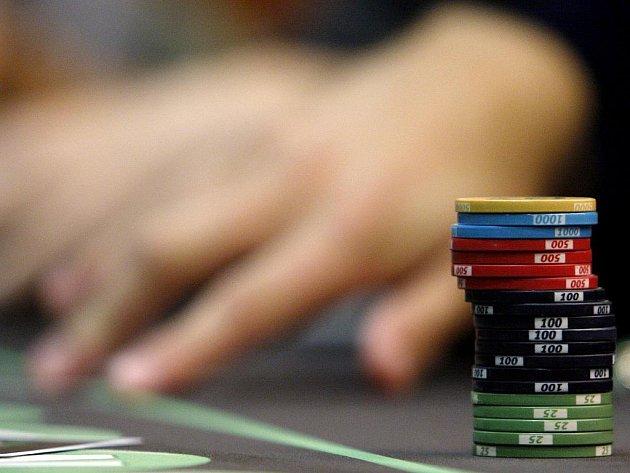 Poker - hra o velké peníze