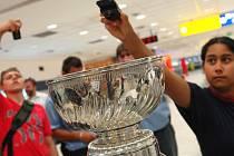 Stanleyův pohár
