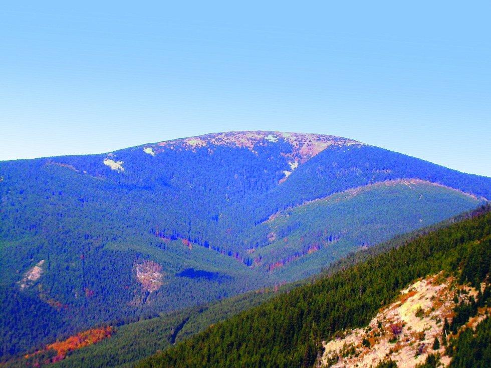 Králický Sněžník je nejvyšší vrchol stejnojmenného pohoří. Nachází se na státní hranici s Polskem. Táhne se od města Králíky po Kladské sedlo.