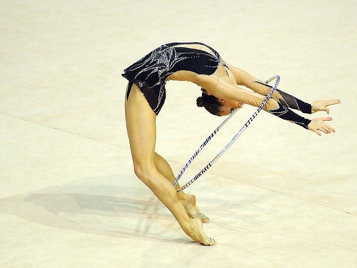 Gymnastika.