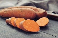 Sladké brambory neboli batáty